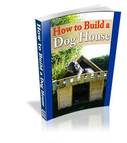 How to Build a Dog House.